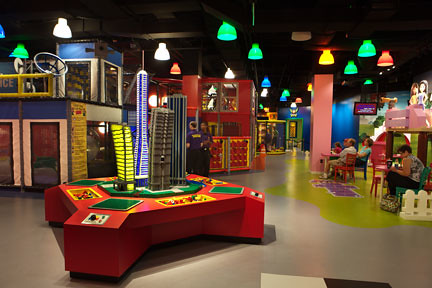 LEGOLAND® Discovery Center Kansas City