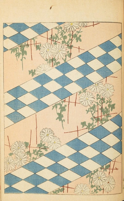 Japanese Designs japanese designs (1902) | the public domain review