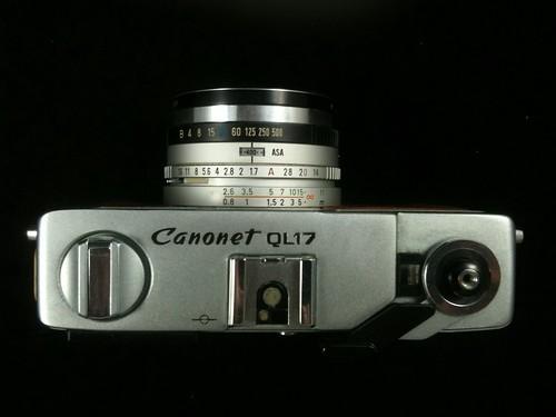 CANON QL17