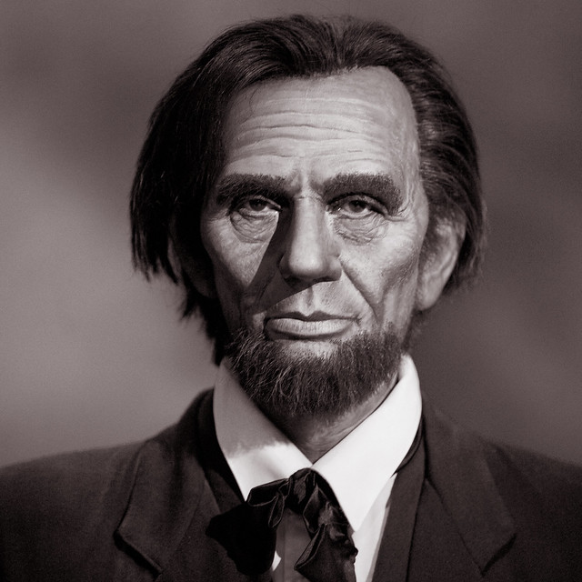 Louis Tussaud's Palace of Wax, Grand Prairie, TX