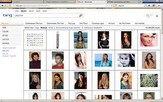 bing hot image search.. LOL