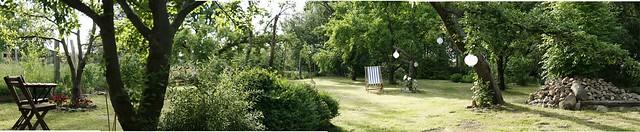 Flaeming-Garden
