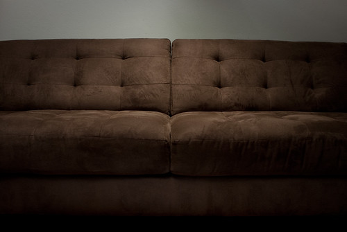 New Couch by killy