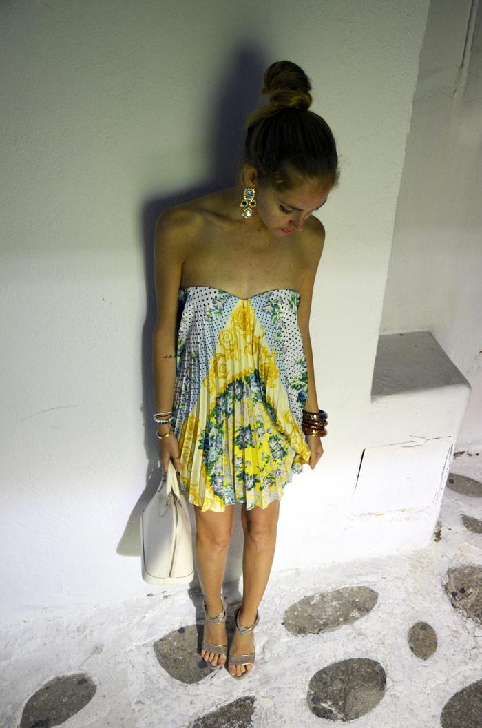 a8fffda639f Louis Vuitton resort opening in Mykonos