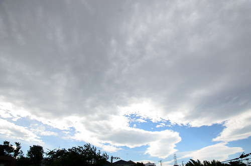 Extensive Cloud
