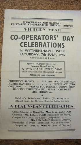 coop day 1945