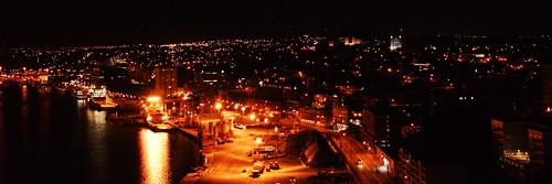 St. John's, NL, Canada (night)