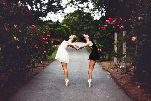 The Ballerinas