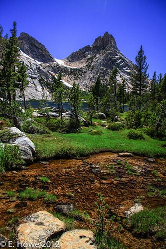 Ragged Peak II
