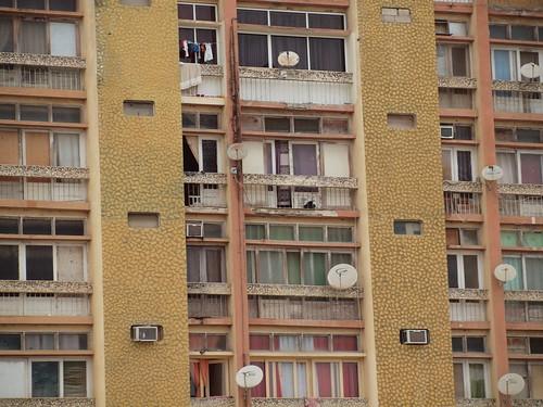 Edifícios de outros tempos by MauFeitio