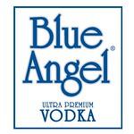 Blue Angel Vodka