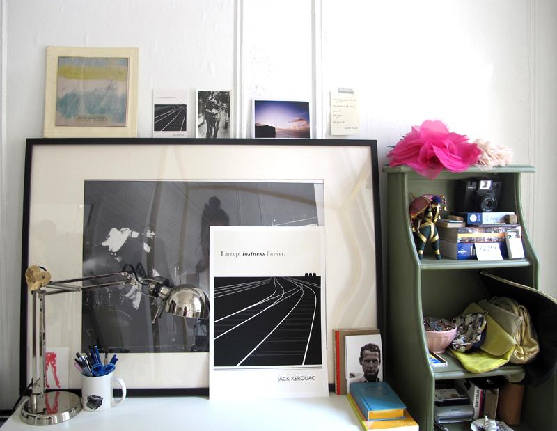 Shoko Wanger Sho and Tell Home Closet Tool home desk office