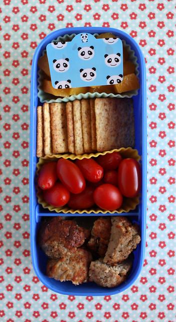 Preschool Bento #291