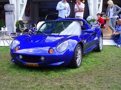 1999 Lotus Elise Mk 1