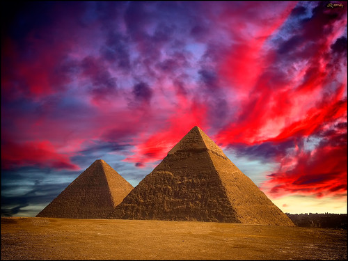 sunset paisajes art architecture geotagged atardecer golden landscapes arquitectura egypt olympus pyramids egipto retouch giza egipte paisatges retoque capvespre retoc aljīzah specialtouch quimg quimgranell joaquimgranell afcastelló obresdart