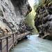 Johnston Canyon, Banff National Park by kcezary