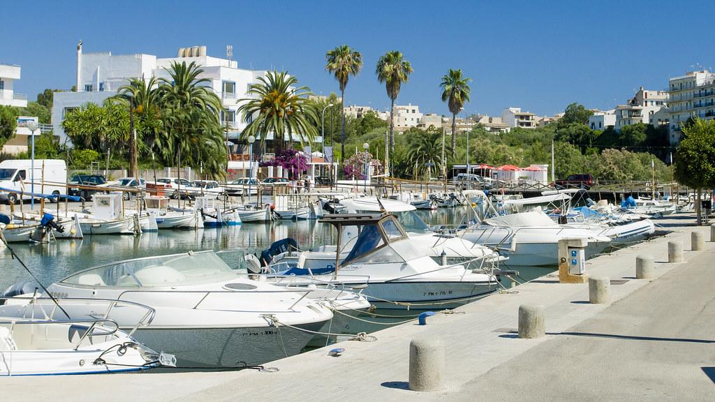 """Porto Cristo - Mallorca """"12"""
