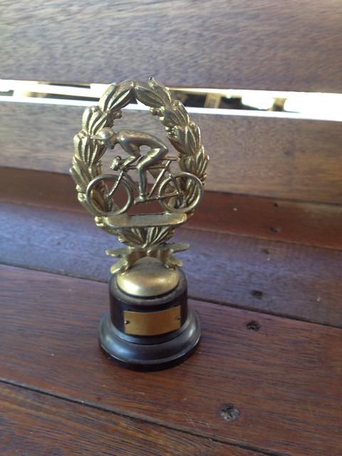Show n shine trophy