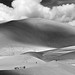 High Dune - Great Sand Dunes, Colorado by isaac.borrego