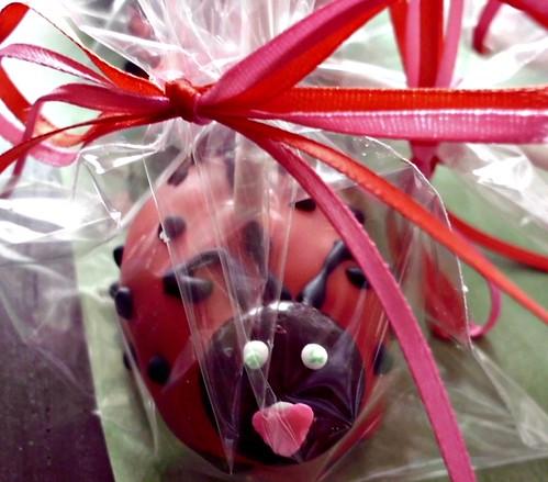 Ladybug Cake Pops (13)