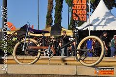 Barcelona Harley Days 2012: Bicicustom
