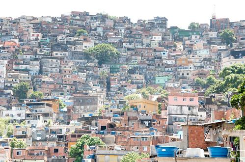 Favela Rocinha 23