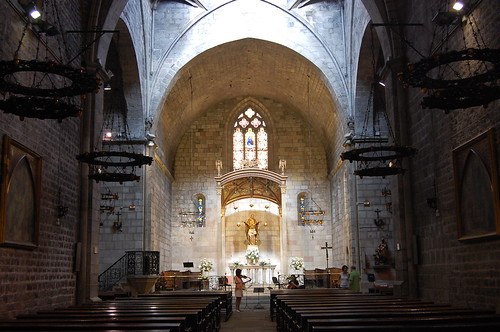 Parish Church of Sta. Anna 2