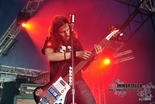 HELLFEST OPEN AIR DAY TWO 16 th JUNE 7543028750_88b04e085d