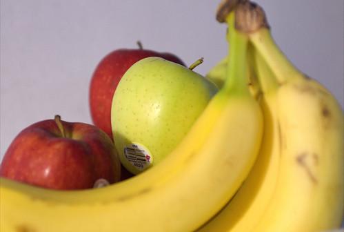 Eat a Balanced Diet (213/365)
