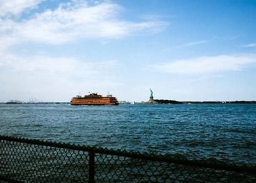 Ferry & Liberty