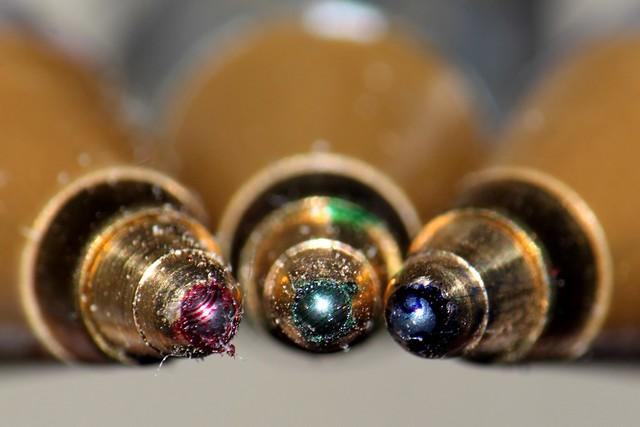 RGB Pens