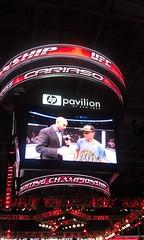 Chris Cariaso wins!