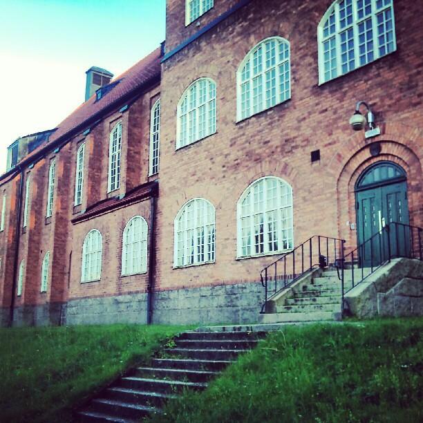 Seminariet, Uppsala