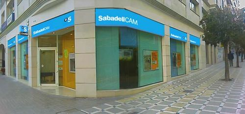 Bspress for Oficina de sabadell