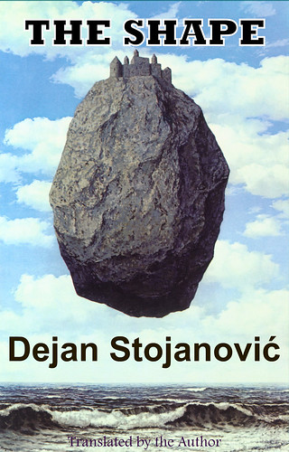 The Shape by Dejan Stojanovic by Books18