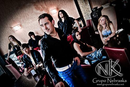 Grupo Nebraska 2011 - cartel