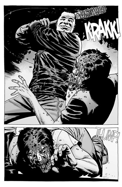 The Walking Dead 100-Zone- 024