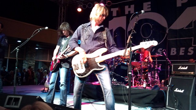 Pat Travers Band, Bend Summer Fest