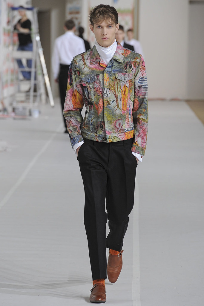 Adrian Bosch3225_FW12 Paris Dries van Noten(VOGUE)