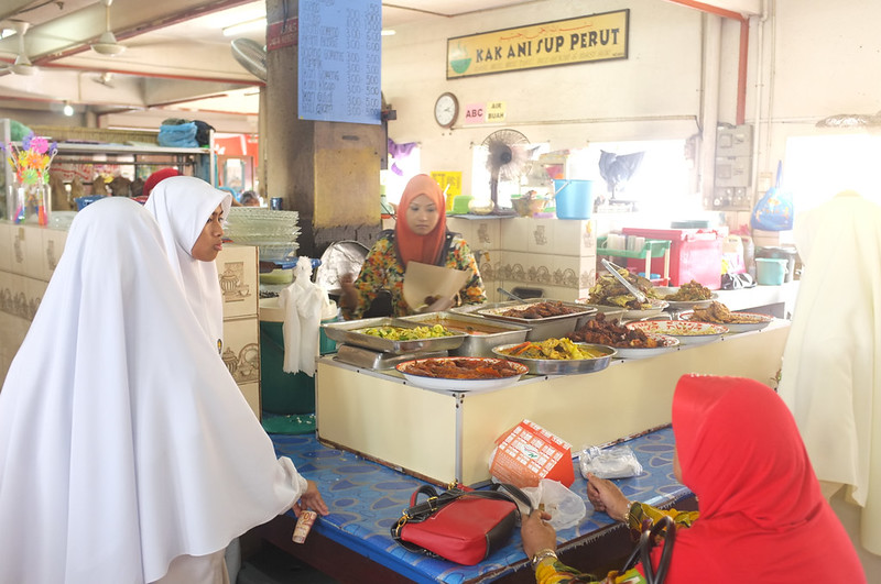 Pasar Besar Siti Khadijah 2