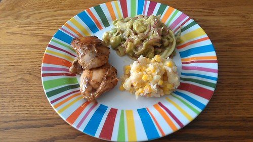 I made lunch by christopher575