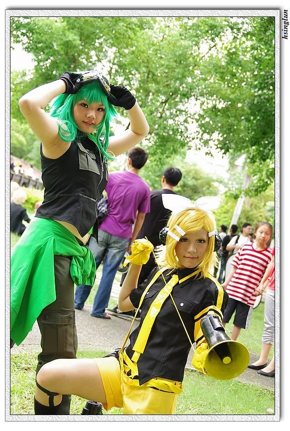 [Cosplay]2012/7/22 CWTK11 D2