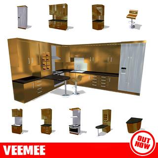 Veemee_ModularKitchenGold_071112_1024x1024