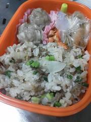 meal, steamed rice, thai fried rice, food grain, yeung chow fried rice, rice, food, dish, fried rice, cuisine,