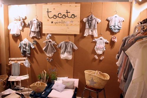 Tocotó vintage - Little Barcelona