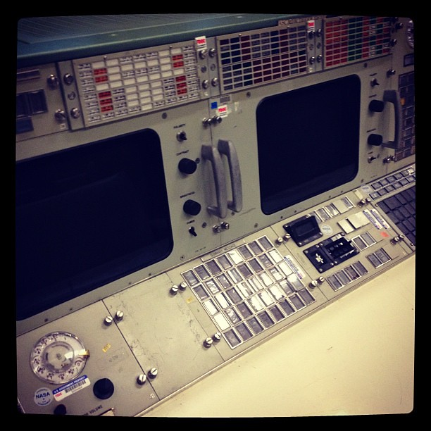 mission control apollo 8 - photo #15