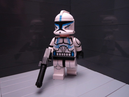 Clone Trooper Hard Case
