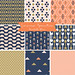 Geometric_Collection by Elizabeth Olwen