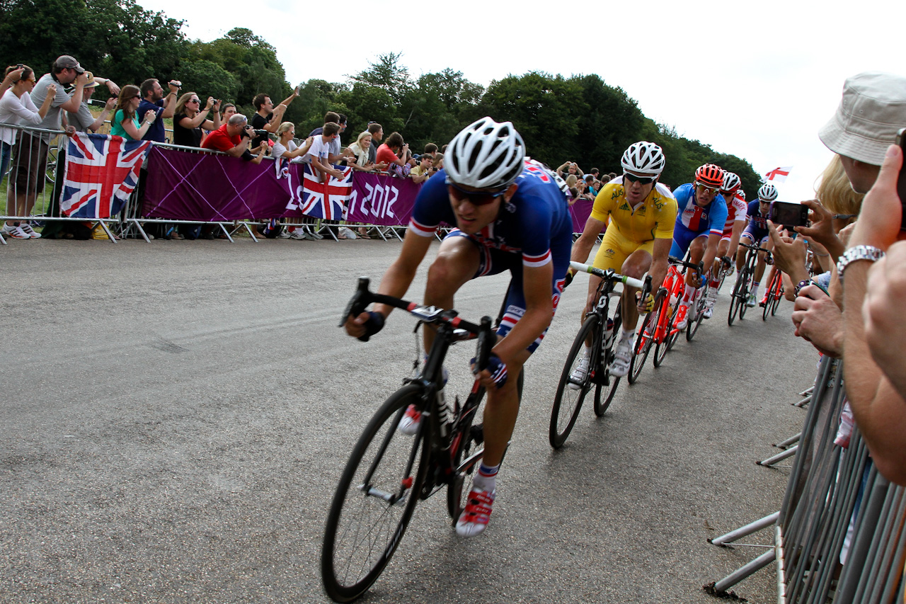 Olympic men road cycling race the leaders flickr photo sharing