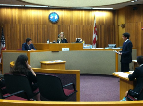 NSLC LAWA Mock Trial